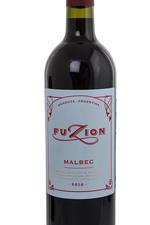 Fuzion Malbec Аргентинское вино Фьюжн Мальбек