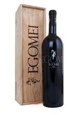 Egomei Испанское вино Эгомей
