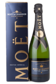 Moet Chandon Nectar Imperial шампанское Моет и Шандон Нектар Империал