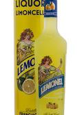 Лимонель Ликер Lemonel 0.5 л