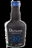 Dictador 20 years 50 ml ром Диктатор 20 лет 0.05 л